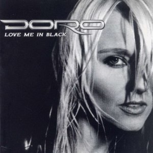 Doro - Love Me In Black (1998)
