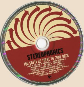 Stereophonics - You Gotta Go There To Come Back (2003)