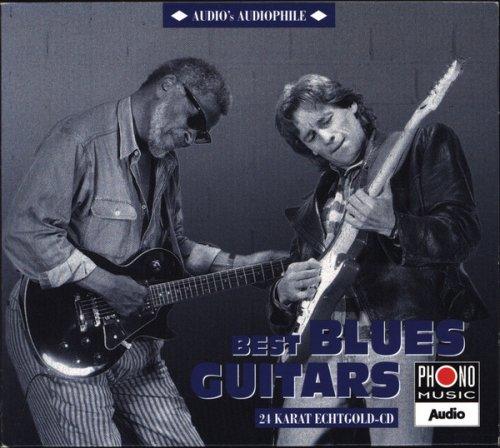 Audio's Audiophile Vol 6 - Best Blues Guitars (1998) flac