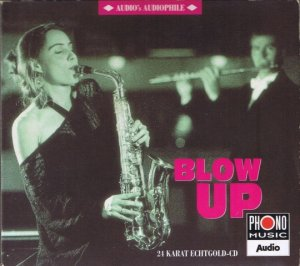 Audio's Audiophile Vol.3 - Blow It Up (1995)