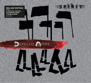 Depeche Mode - Spirit (2017) [Deluxe Edition]