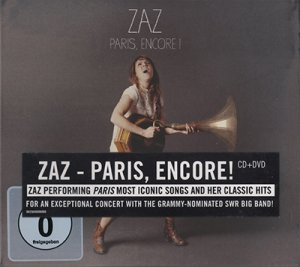 Zaz – Paris, Encore! (2015)