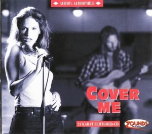 Audio's Audiophile Vol. 09 - Cover Me (1999)