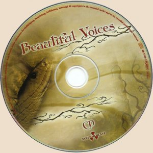 VA - Beautiful Voices  3 vol (2008)