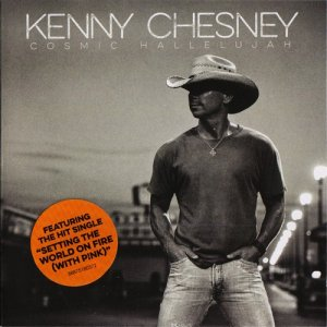 Kenny Chesney - Cosmic Hallelujah (2016)