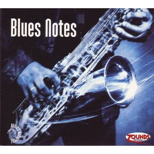 VA - Audio's Audiophile Vol.13 - Blues Notes (2000)