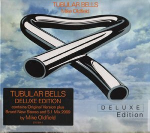 Mike Oldfield - Tubular Bells (1973) [2CD Deluxe Edition]