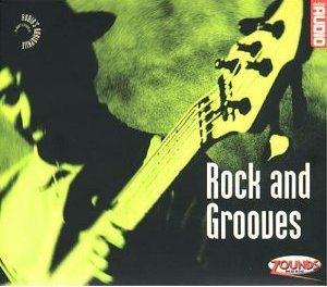 VA - Audio's Audiophile Vol. 16 - Rock And Grooves (2001)