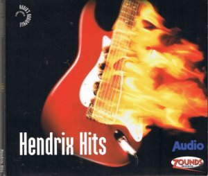 VA - Audio's Audiophile Vol. 15 - Hendrix Hits (2000)