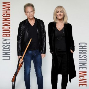 Lindsey Buckingham and Christine McVie - Lindsey Buckingham and Christine McVie (2017)
