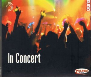 Audio's Audiophile Vol. 17 - In Concert