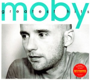 Moby - Greatest Hits