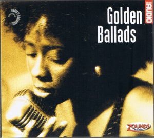 Audio's Audiophile Vol. 18 - Golden Ballads