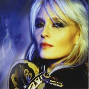 Doro - Calling The Wild  (Re-Release)