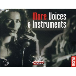 VA - Audio's Audiophile Vol. 23 - More Voices and Instruments (2005)