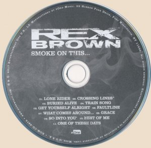 Smoke On This (CD)