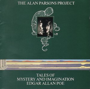 The Alan Parsons Project - Tales of Mystery and Imagination (FLAC)