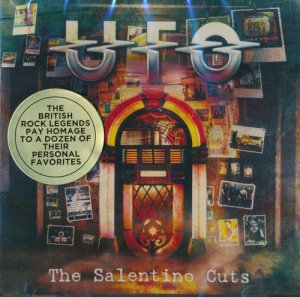 UFO - The Salentino Cuts (flac)
