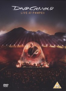 David Gilmour - Live At Pompeii (2017) [2xDVD9]