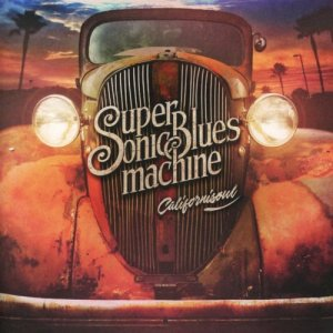 Supersonic Blues Machine - Californisoul (FLAC)