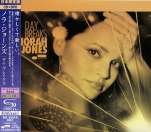 Norah Jones - Day Breaks (FLAC)