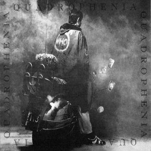 The Who - Quadrophenia (2011) [4 SHM-CD Box Set]