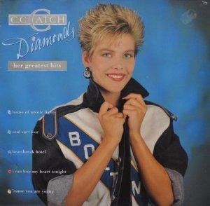С.C. Catch - Diamonds. Her Greatest Hits