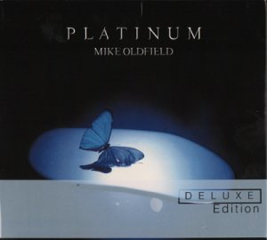 Mike Oldfield - Platinum - Remaster 2012