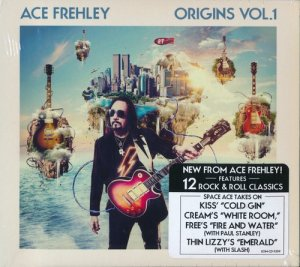 Ace Frehley - Origins Vol.1 (2016)