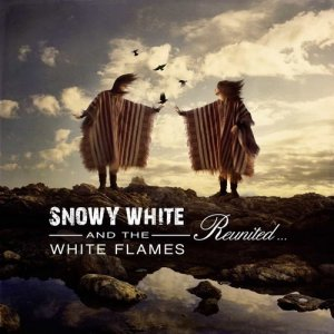 Snowy White and The White Flames - Reunited (2017)