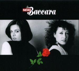 New Baccara - Call Me Up (Special Version)