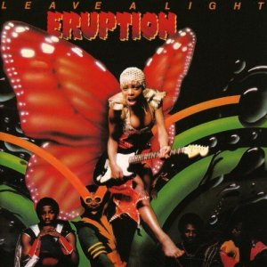 Eruption – Leave A Light