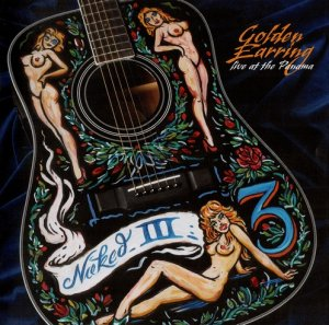 Golden Earring - Naked