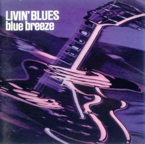 Livin' Blues - Blue Breeze (1976)