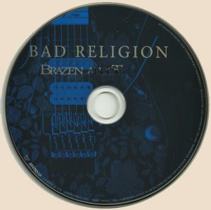 CD_Bad Religion