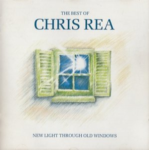Chris Rea - New Light Through Old Windows (1988)