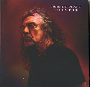 Robert Plant – Carry Fire (2017)