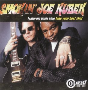 Smokin Joe Kubek featuring Bnois King – Take Your Best Shot (1998)