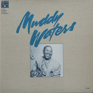Muddy Waters - The Chess Box (1989)