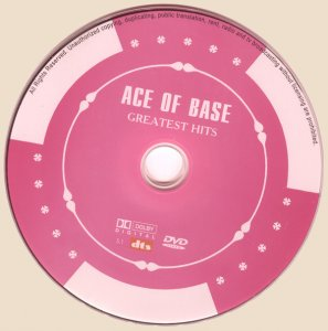 DVD_Ace Of Base
