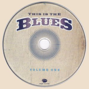 CD_This Is The Blues. Vol I