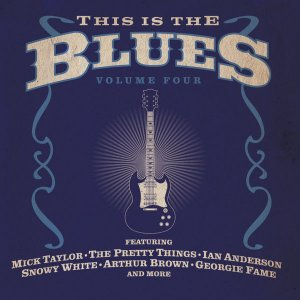 VA - This Is The Blues Vol 4 (2010)