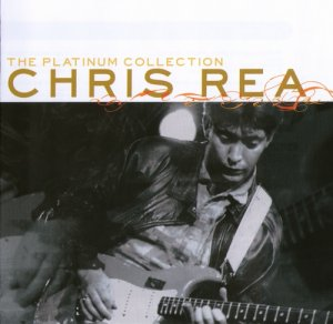 Chris Rea - The Platinum Collection (2006)