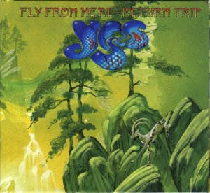 Yes - Fly From Here Return Trip (2018)