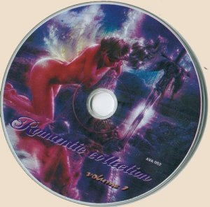 CD_Romantic Collection vol.1