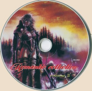 CD_Romantic Collection vol.3