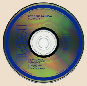 CD_Fly To The Rainbow