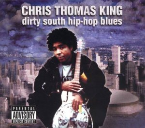 Dirty South Hip-Hop Blues