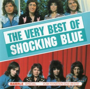 The Very Best Of Shocking Blue