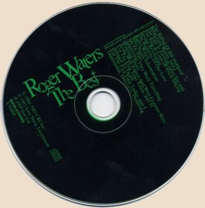 CD_Waters - The Best